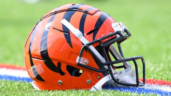 Duke Tobin: Bengals will talk trading down, but we're in position for premier talent